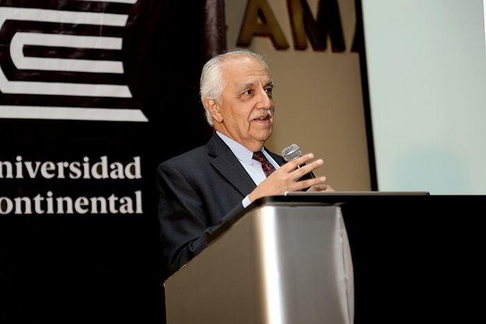 Gonzalo Priale