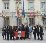 Convocatoria: Pasantía en España
