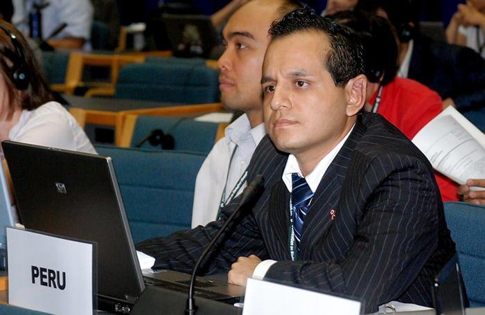 Huancayo: Conferencia sobre Política Ambiental y rol del derecho ambiental