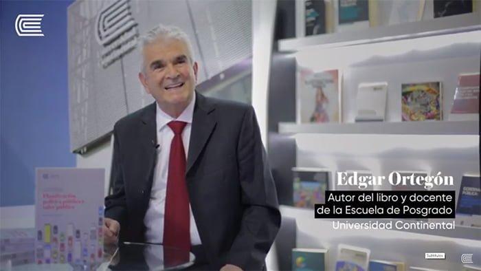 Presentación de libro sobre Políticas Públicas (Video)
