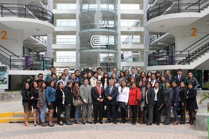 La Universidad Continental organiza la primera Jornada de Investigación sobre la Gestión Pública