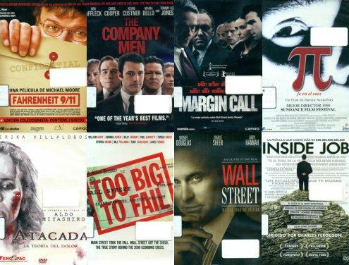 ¿Te gustan los videos, las películas? Elige tu favorito en la nueva presentación de recursos audiovisuales