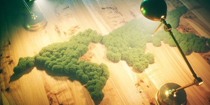 """Conferencia magistral """"Amazonia: Oportunidades para el desarrollo sostenible """""""