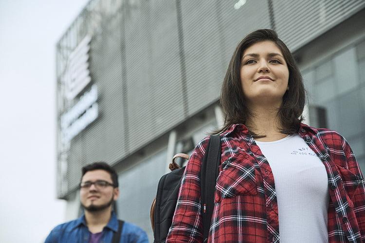 Universidad Continental destaca como la 7° mejor universidad privada del Perú