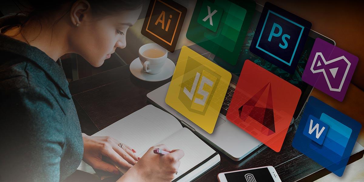 Programas en Tecnologías de la Información