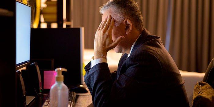Webinar: Inteligencia emocional y manejo de estrés en época de coronavirus