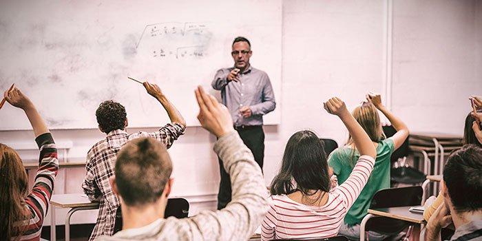 Charla informativa: Maestría en Educación con mención en Docencia en Educación Superior