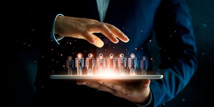 Seminario virtual: El modelo de competencias directivas de SERVIR ante la Cuarta Revolución Industrial