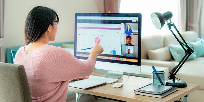 Webinar: Marketing educativo en la nueva normalidad