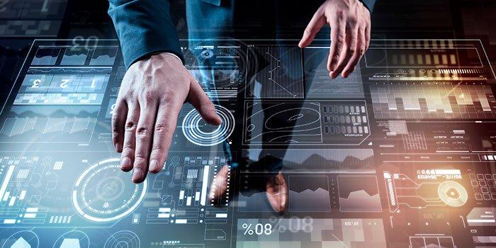 Conferencia virtual: Importancia de la transformación digital en el sector público