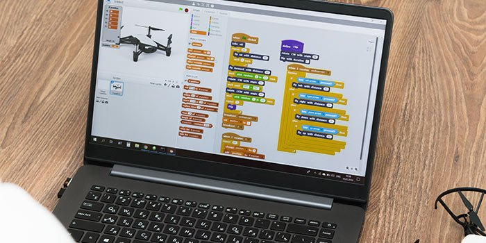 Master class: Creando un videojuego con Scratch