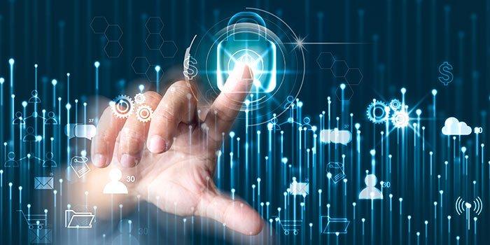 Webinar: Protección de datos personales y los delitos informáticos