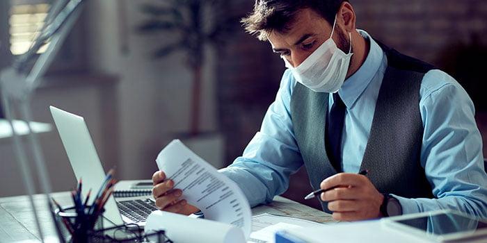 Webinar: El impacto del estado de emergencia sanitaria en la gestión de las contrataciones públicas