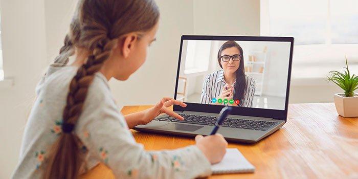 Webinar: Evaluación de las acciones de tutoría y orientación escolar. Un compromiso con la mejora constante