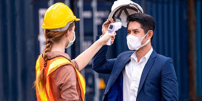 Webinar: Salud y seguridad ocupacional en tiempos de COVID-19