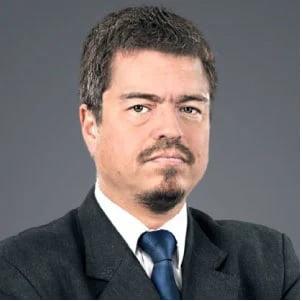 Coordinador de nuestra Maestría en Derecho Administrativo Económico es nombrado vocal del Tribunal del Servicio Civil de SERVIR