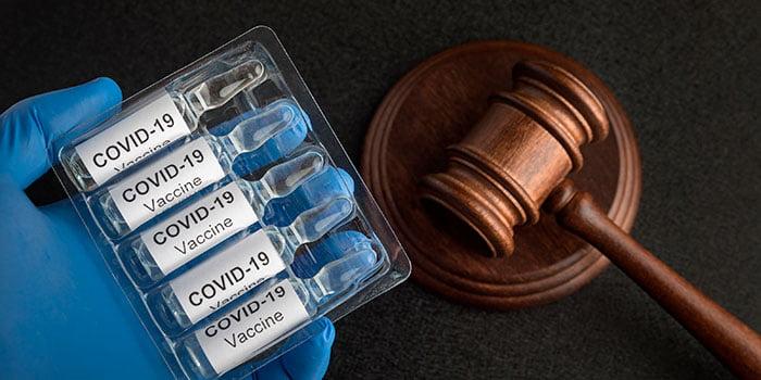 Webinar: Las vacunas contra el COVID-19: provisión y regulación