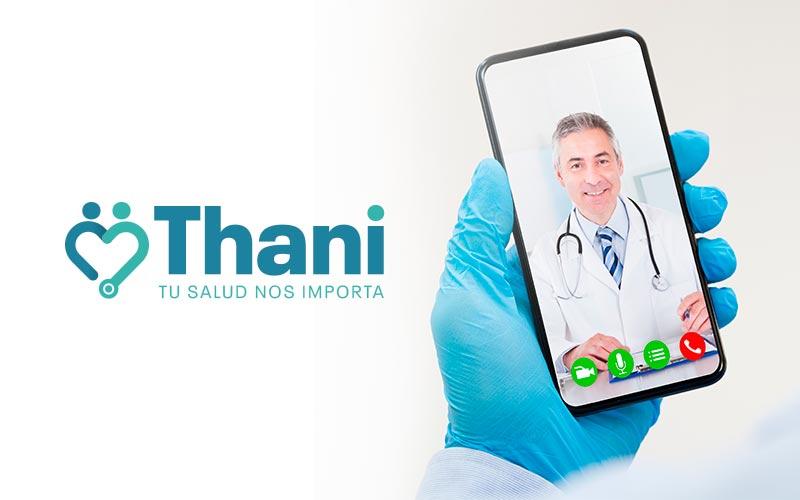 Thani, el plan de salud para la comunidad Continental