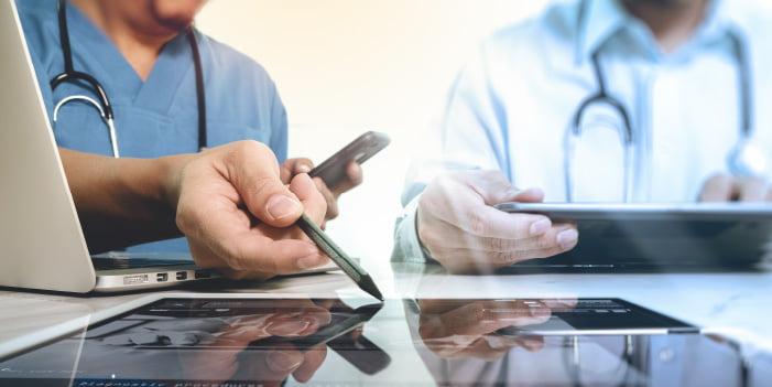 Webinar: Gestionar y lograr resultados en los servicios de salud mediante el uso de la auditoría informática de la salud