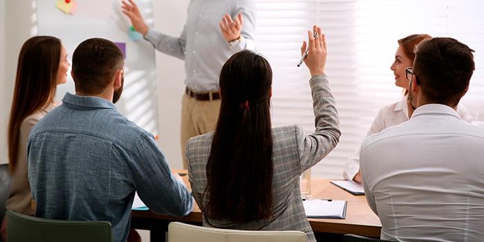 Webinar: El coaching y su contribución a las empresas e instituciones