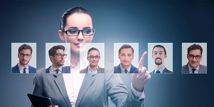 Webinar: Tendencias de reclutamiento y selección