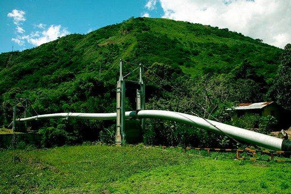 Seminario: Propuestas para el desarrollo local en el área de influencia del Oleoducto Norperuano