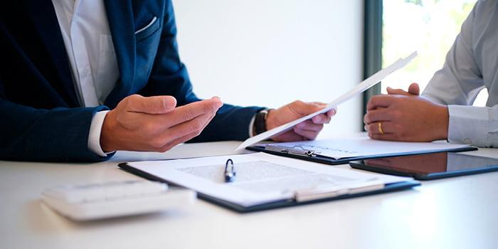 Webinar: Mecanismos de protección patrimonial de empresarios