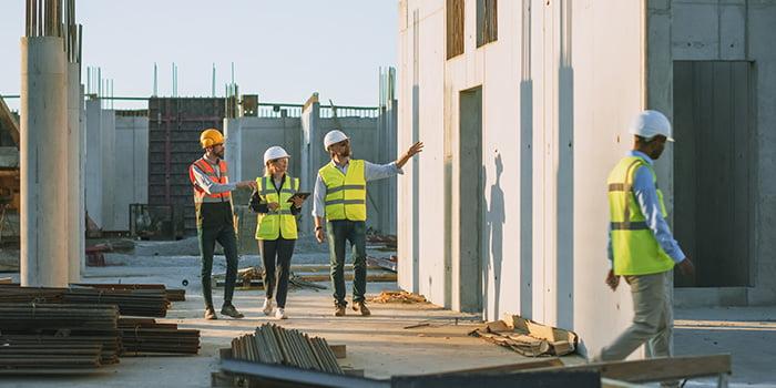 Webinar: Gestión de la productividad en proyectos inmobiliarios